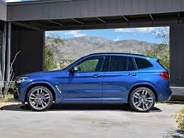 first look 2018 bmw x3 ny daily news