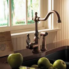 Kitchen Faucets Kansas City Selecting The Perfect Faucet Has Never Been So Easy Design