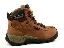 womens caterpillar boots size 9 womens caterpillar p90144 size 9 m wp composite toe workboot ebay