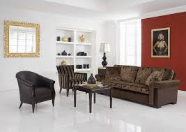 Dark Wood Living Room Furniture Uk Pueblosinfronterasus - Stylish living room furniture orange county property