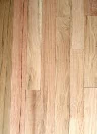 unfinished oak hardwood flooring