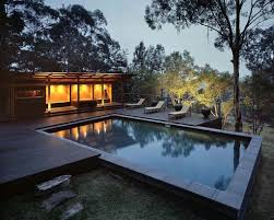 pool area ideas ravishing moden cabin design ideas with attractive pool lounge