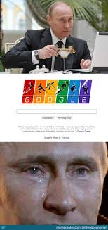 Sochi Meme - sochi google doodle by anthropoceneman meme center