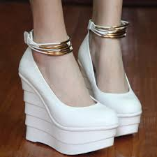 wedding shoes wedges awesome white wedge shoes for wedding images styles ideas 2018