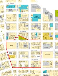 Seattle Map Downtown by Seattle Unveils U00279 1 2 Block Strategy U0027 To Curb Downtown Crime