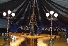 theme names for prom prom themes and decorations have merry prom decorations room
