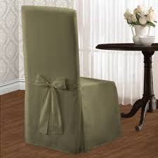 Slipcover Dining Chair Covers Chair Covers U0026 Slipcovers Shop The Best Deals For Nov 2017