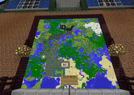 Deshaan Treasure Map Kingdoms Of Resdayn U2013 Minecraft Server Just Another Wordpress