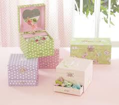 personalized girl jewelry box lavender mini dot jewelry box pottery barn kids