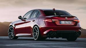 alfa romeo giulia 2017 new car sales price car news carsguide