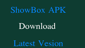 showbox apk file showbox apk show box 4 92 update ads free
