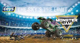 monster truck show 2016 monster jam barcelona 2016 events and guide barcelona