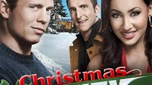 wwe films u0027 christmas bounty review