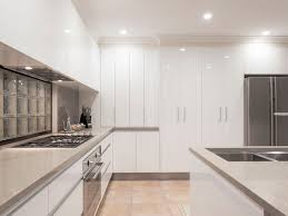 pictures kitchen white and grey free home designs photos