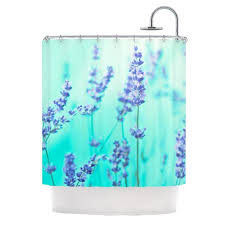 Kess Shower Curtains As 20 Melhores Ideias De Lavender Shower Curtain No Pinterest