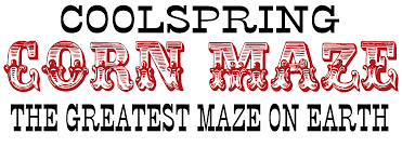 coolspring corn maze pumpkin patch and hay rides