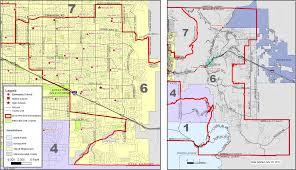 Albuquerque Map District 6 Map 2013 U2014 Albuquerque Public Schools