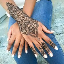 hand tattoos gallery 24 henna tattoos by rachel goldman you must see hennas tattoo