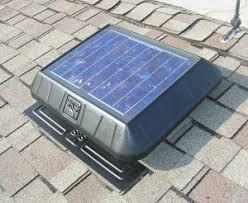 solar attic fan installations in baltimore md u2013 bge home