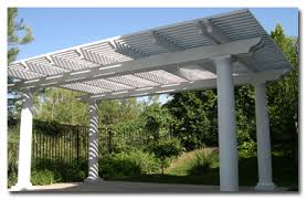 Lattice Awning Patio Covers Awnings Retractable Awnings