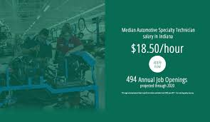 automotive technology ivy tech community college of indiana