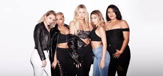 khloe kardashian launches good american jeans people com