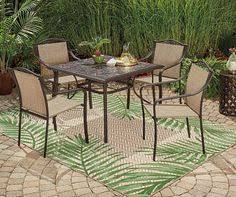 Wilson And Fisher Patio Furniture Manufacturer I Found A Wilson U0026 Fisher Ashford Patio Furniture Collection At