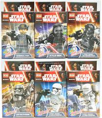 lego star wars stormtroopers wallpapers my brick store doll d120 star wars the force awakens lego minifigures