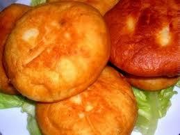 recette de cuisine salé recette les dodus ou beignets salés farcis cuisinez les dodus ou