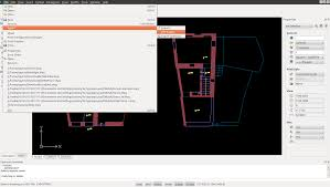 Draftsight Floor Plan by Linux Aided Design How To Create Layered Pdfs With Draftsight