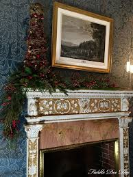 decorating lessons from the biltmore estate fiddle dee dee by