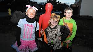 lehigh valley trick or treat times and halloween parades the
