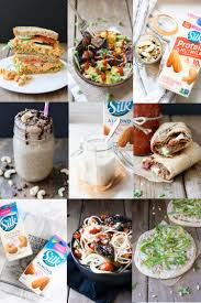 List Of Easy Dinner Ideas Easy 7 Day Vegan Meal Plan With Shopping List Veggies Don U0027t Bite