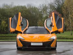 orange mclaren price a mclaren p1 experimental prototype is for sale