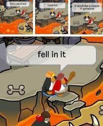 Funny Penguin Memes - 24 hilarious club penguin screenshots smosh