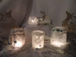 ideen zur silbernen hochzeit diy keka 6 ideen eis geeiste gläser basteln silvester silber