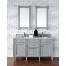bathroom vanity cabinet no top found it at wayfair ani 60 double bathroom vanity set pinteres