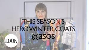 6 asos coats your wardrobe needs rn look magazine
