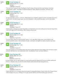 Seeking Metacritic V Thread 368161008
