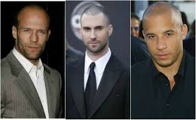 hairstyles for a receding hairline mens hair hair inspiration