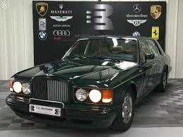 bentley turbo r coupe bentley turbo s number 48 of 75 u2013 bentley register