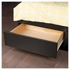Prepac Basic Storage Platform Bed by Prepac Platform Bed Target