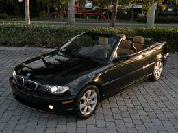 2004 bmw 325ci convertible for sale 2005 bmw 325ci convertible black for sale auto haus of fort myers
