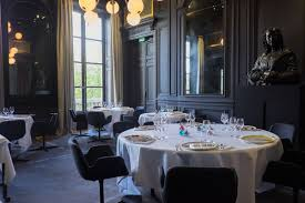 The Best Seafood In Paris Seafood Restaurants In Paris Time The 38 Essential Paris Restaurants