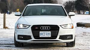 2015 audi s4 test drive review