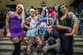 tattoo conventions in the uk u2013 which ones are the best tattooinsure