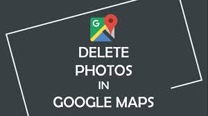 Google Maps Help How To Delete Photo From Google Maps Google Help Youtube