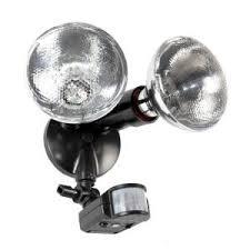 lithonia lighting outdoor 180 degree detection zone motion sensor