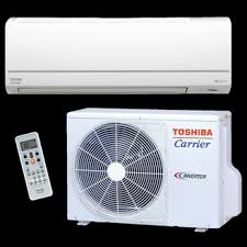 toshiba carrier ductless heat pump system ras lav lkv carrier