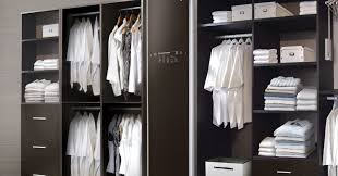 closet from the future cleans steams and presses your clothes